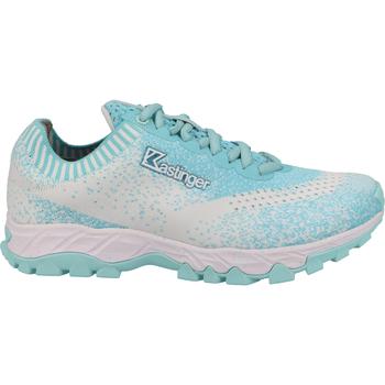 Schuhe Damen Wanderschuhe Kastinger Wanderschuhe Weiß/Blau