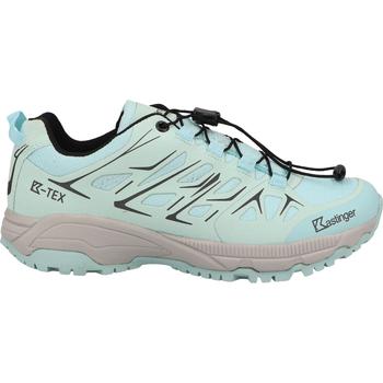Schuhe Damen Wanderschuhe Kastinger Wanderschuhe Blau