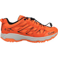 Schuhe Damen Wanderschuhe Kastinger Wanderschuhe Orange