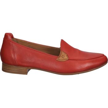 Schuhe Damen Slipper Everybody Slipper Rot