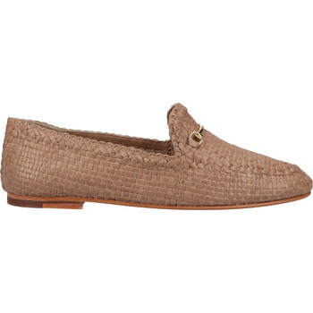 Schuhe Damen Slipper Melvin & Hamilton Slipper Beige