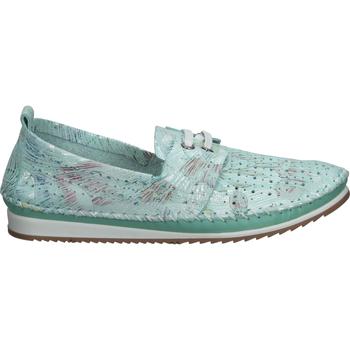 Schuhe Damen Derby-Schuhe Cosmos Comfort Halbschuhe Mint