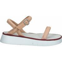 Schuhe Damen Sandalen / Sandaletten Fly London Sandalen Rosa