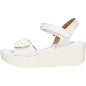 Schuhe Damen Sandalen / Sandaletten Bionatura 67JOLANDA Weiß
