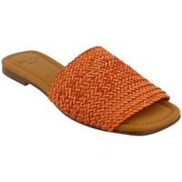 Schuhe Damen Pantoffel She - He  Naranja