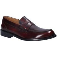 Schuhe Herren Slipper Rogers 102 Rot