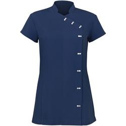 Kleidung Damen Tuniken Alexandra  Marineblau