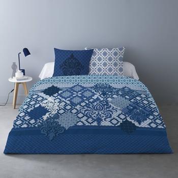 Home Bettwäsche Mylittleplace DARA Blau