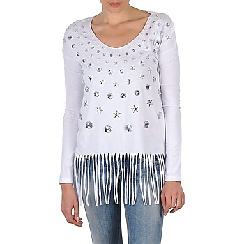 Langarmshirts Manoush TUNIQUE LIANE