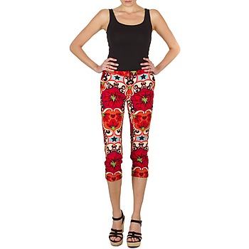 3/4 Hosen & 7/8 Hosen Manoush PANTALON POPPY