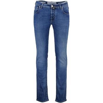 Kleidung Herren Slim Fit Jeans Jacob Cohen J620 COMF 08364W1 Jeans Mann JEANS JEANS