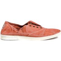 Schuhe Damen Derby-Schuhe & Richelieu Natural World 612 Rose