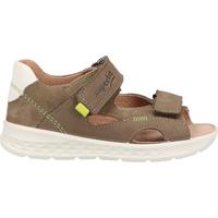 Schuhe Sandalen / Sandaletten Superfit Sandalen Grün