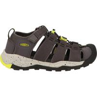 Schuhe Jungen Sportliche Sandalen Keen Sandalen Dunkelgrau