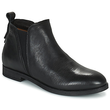 Schuhe Damen Boots Dream in Green LIMIDISE Schwarz