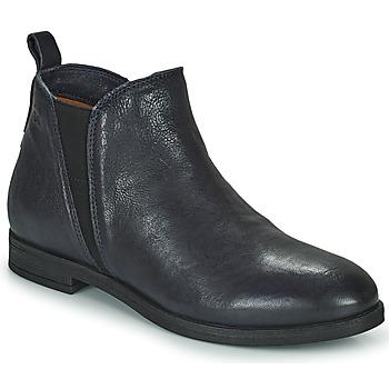 Schuhe Damen Boots Dream in Green LIMIDISE Marine