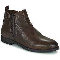 Schuhe Damen Boots Dream in Green LIMIDISE Schokolade