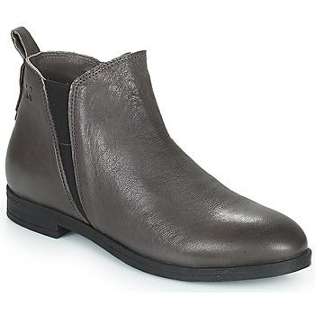 Schuhe Damen Boots Dream in Green LIMIDISE Grau