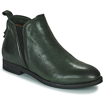 Schuhe Damen Boots Dream in Green LIMIDISE Grün