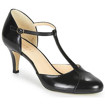 Schuhe Damen Pumps Jonak BLOUTOU Schwarz