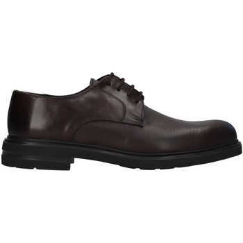 Schuhe Herren Derby-Schuhe Antony Sander 720 BRAUN