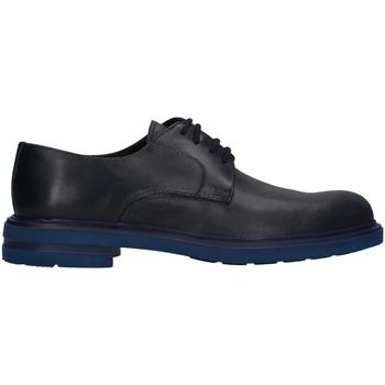 Schuhe Herren Derby-Schuhe Antony Sander 720 BLAU