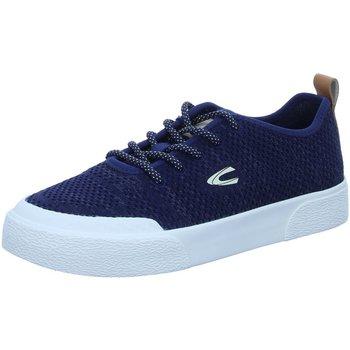 Schuhe Herren Sneaker Low Camel Active Wade 22238820/C67 blau