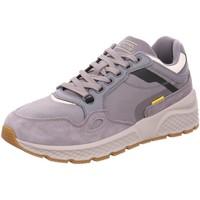 Schuhe Herren Derby-Schuhe & Richelieu Camel Active Schnuerschuhe 22237816 grau
