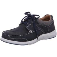 Schuhe Herren Derby-Schuhe & Richelieu Ara Schnuerschuhe  Schnürschuh 32147 blau