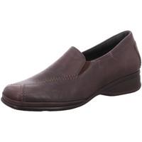 Schuhe Damen Slipper Semler Slipper RIA R1635-012-158 braun