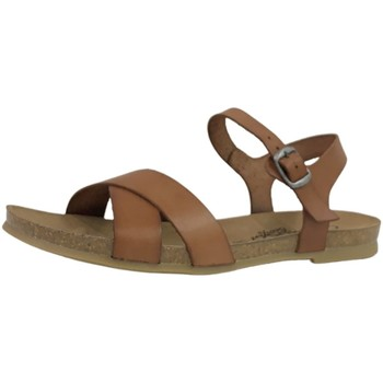 Schuhe Damen Sandalen / Sandaletten Cosmos Comfort Sandaletten braun