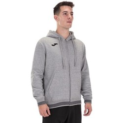 Kleidung Herren Trainingsjacken Joma Veste  Campus III line gris melangé