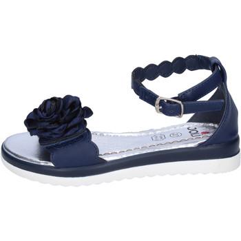 Schuhe Mädchen Sandalen / Sandaletten Joli BH26 Blau