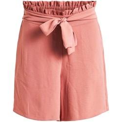 Kleidung Damen Shorts / Bermudas Vila  Rosa