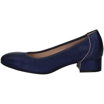 Schuhe Damen Pumps Melluso D148 NACHT