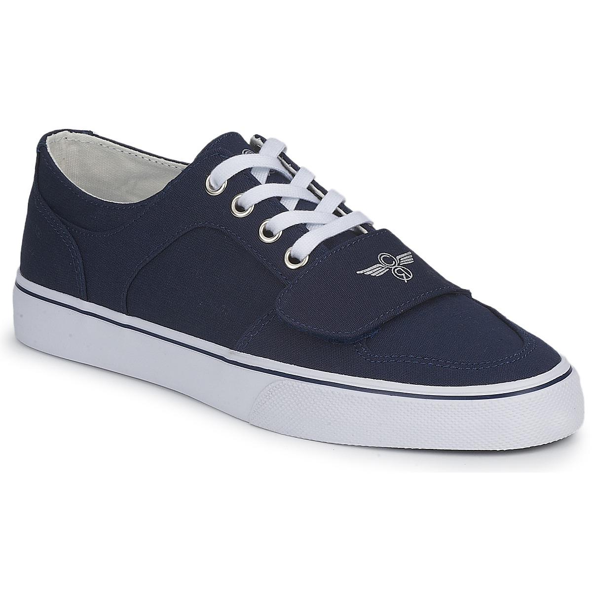 Creative Recreation G C CESARIO LO XVI Navy - Kostenloser Versand bei Spartoode ! - Schuhe Sneaker Low  34,50 €