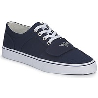 Schuhe Sneaker Low Creative Recreation G C CESARIO LO XVI Navy