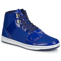 Schuhe Sneaker High Creative Recreation GS CESARIO Blau