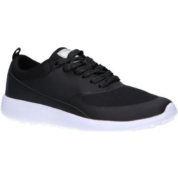 Schuhe Damen Multisportschuhe Bass3d 41483 Negro