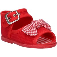 Schuhe Mädchen Sandalen / Sandaletten Cotton Club CC0004 Rojo