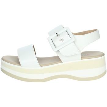Schuhe Damen Sandalen / Sandaletten Repo 62299-E1 Weiss
