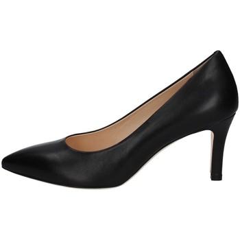 Schuhe Damen Pumps Melluso D074V SCHWARZ