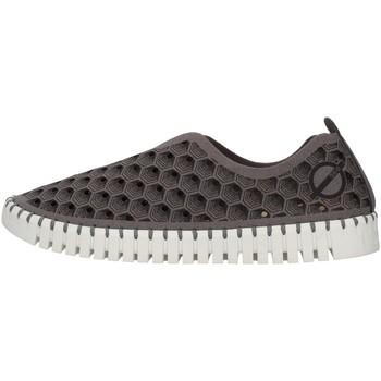 Schuhe Damen Slipper Ska 21OTELLOS6 GRAU