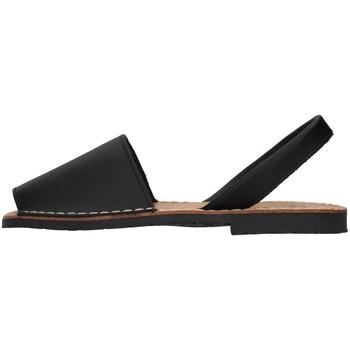 Schuhe Damen Sandalen / Sandaletten Ska 21IBIZADN SCHWARZ