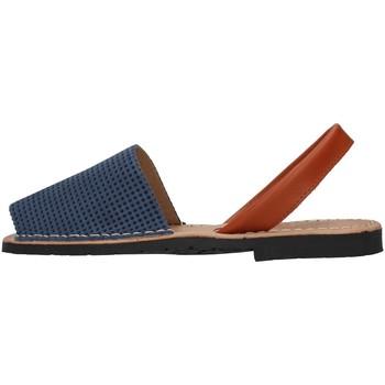 Schuhe Damen Sandalen / Sandaletten Ska 21CAPRERADJP VIOLETT