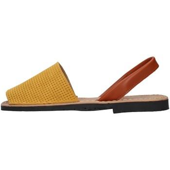 Schuhe Damen Sandalen / Sandaletten Ska 21CAPRERADJP BEIGE