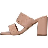 Schuhe Damen Sandalen / Sandaletten Steve Madden DARE ROSA