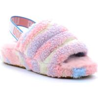 Schuhe Damen Hausschuhe UGG  Rose