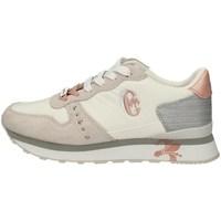 Schuhe Damen Sneaker Low Conte Of Florence W40720/01 WEISS