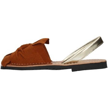 Schuhe Damen Sandalen / Sandaletten Ska 21CARIBEDJL BEIGE